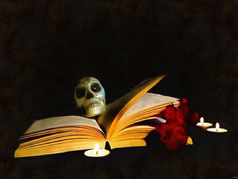 Анатомия страшных рассказов «на коленке»