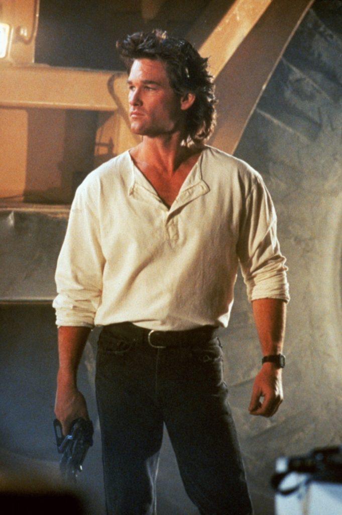 Когда герои Курта Рассела перестали быть героями?